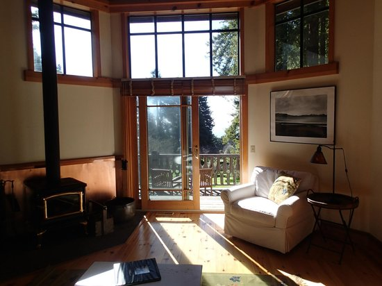 St. Orres: windows windows windows!