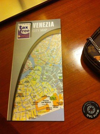 Holiday Inn Venice Mestre Marghera: Lets go...
