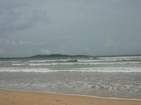 GOOD STORY (Neptune Resort): awsome beach