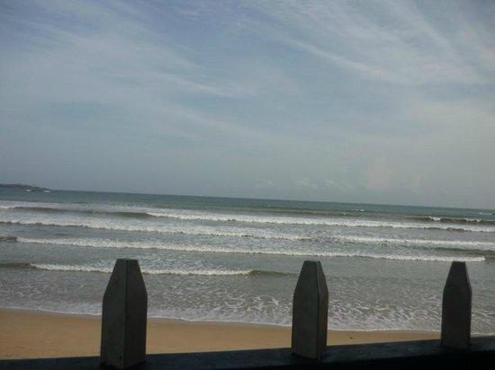 GOOD STORY (Neptune Resort) : the beach