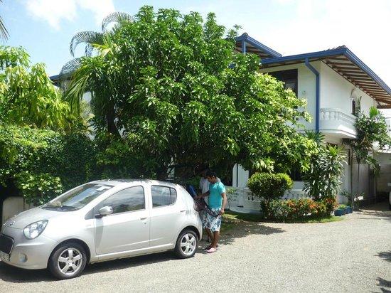GOOD STORY (Neptune Resort): the hotel
