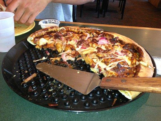 Woodstock's Pizza: Delicious Pizza!