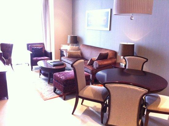 Oakwood Premier Guangzhou: suite