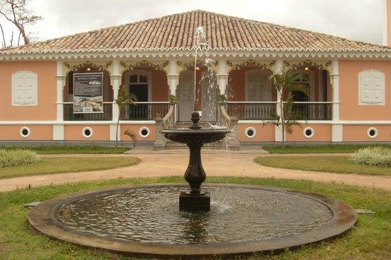 Casa Quissama Museum
