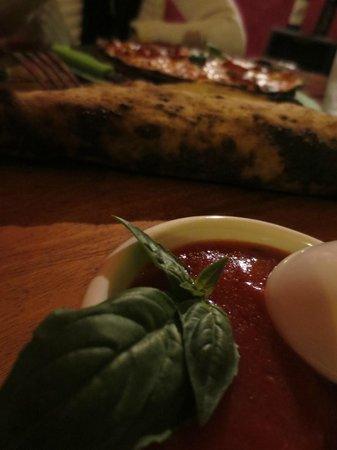Buon Appetito: Detail