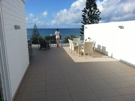 Plantation Resort at Rainbow: Top view