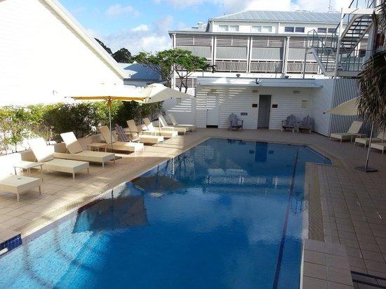 Plantation Resort at Rainbow: The pool