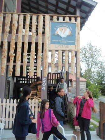 A Swan Nest Inn: Swan Nest Inn