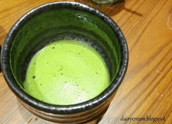 Nana's Green Tea Ochanomizu: matcha