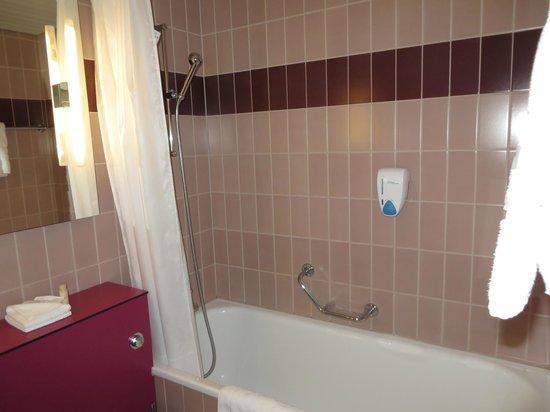 BEST WESTERN Hotelbern: Bath