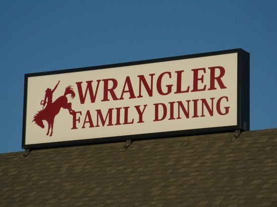 Wrangler Cafe - Custer, South Dakota_03