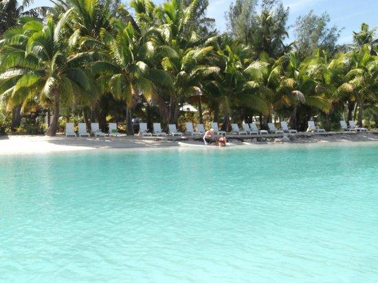 Aitutaki Village: oh la la