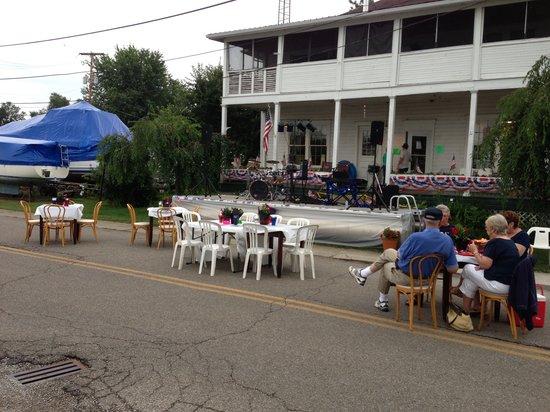 Restaurants In Millersport Ohio