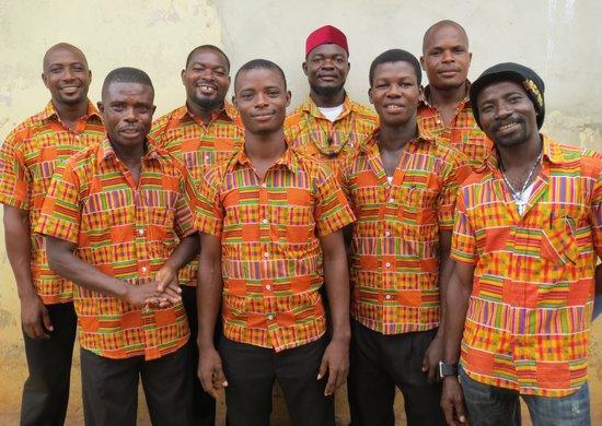 Easy Track Ghana  Day Tours