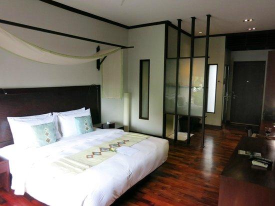 Kiridara Luang Prabang: Room View