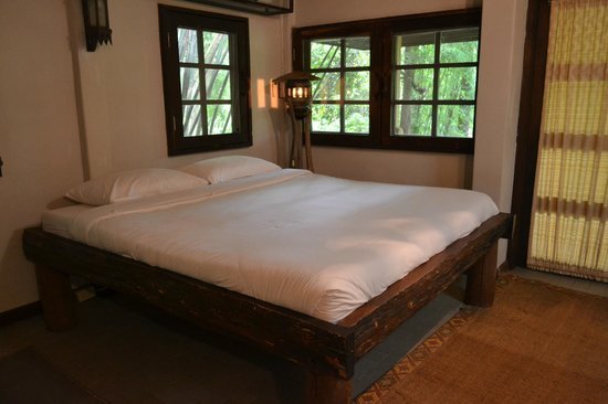 Mom Chailai Forest Retreat : room