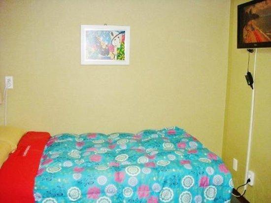 Korstay Sookmyung Women's Univ. : 我的房間