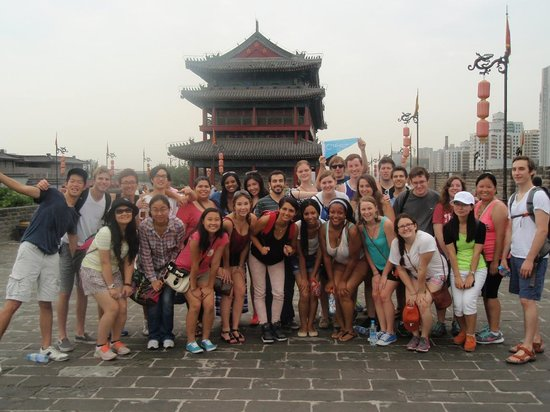 Xi'an Tour Guide-Day Tour