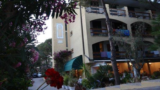 Hotel Meridiana : Meridiana