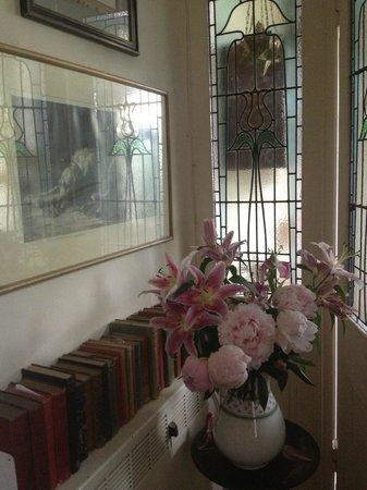 Greenbank Bed & Breakfast: Hallway