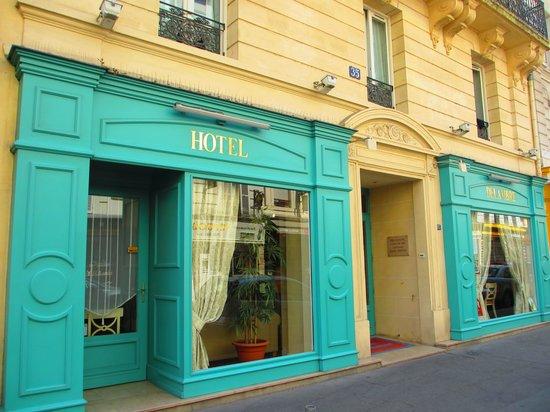 Hotel Delambre Paris Montparnesse