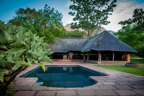 Blyde River Canyon Lodge 사진