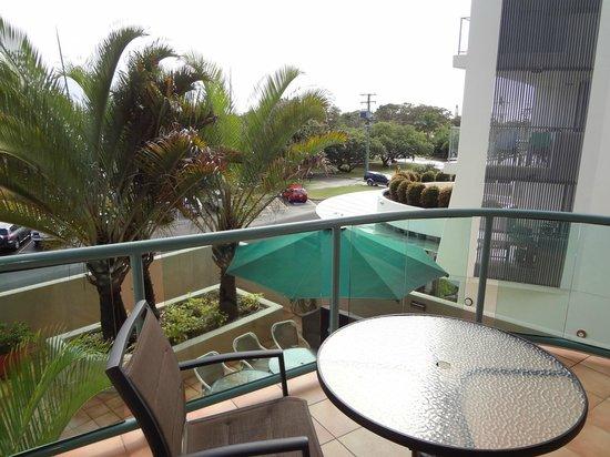 deck level 2 picture of argyle on the park maroochydore tripadvisor rh tripadvisor in