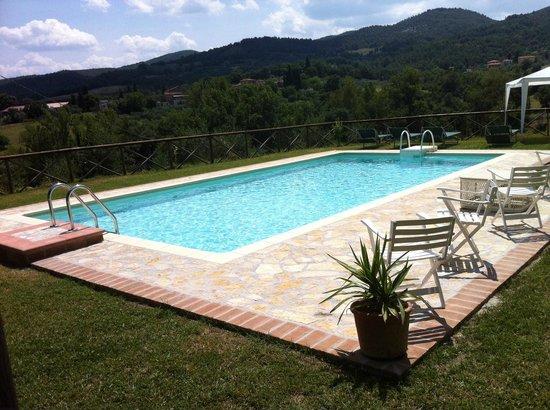 Domus Etrusca Agriturismo - Farmhouse Reviews & Price Comparison ...