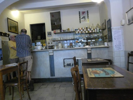 Caffellatte : the cafe Caffelatte in Florence