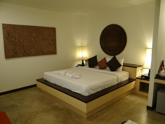 Saboey Resort and Villas: gorgeous room