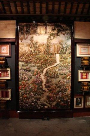 XQ Vietnam : XQ - Su Quan Art Gallery