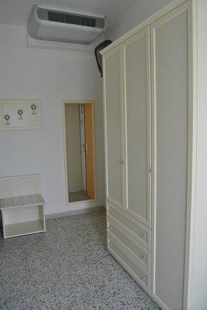 Camera dell'Hotel Souvenir