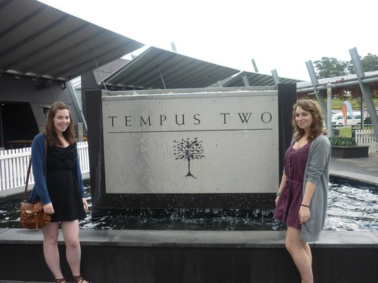 Tex Tours Day Tours: Tempus Two