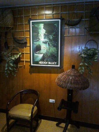 Koala Hotel : Part of our Igarot collection
