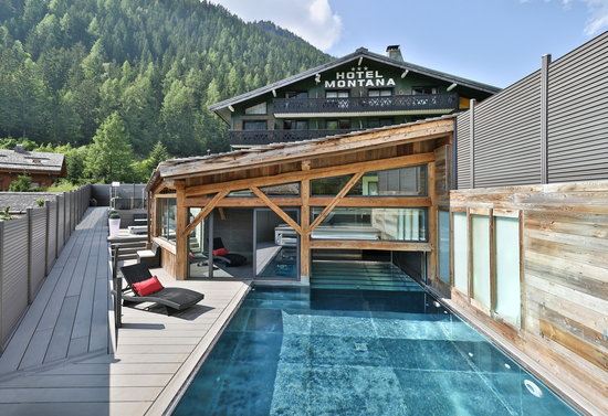 Photo of Hotel Le Montana Argentiere