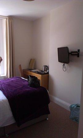 Clifton House: Room