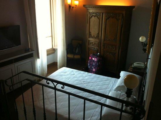 Hotel Mulino di Firenze: Our room