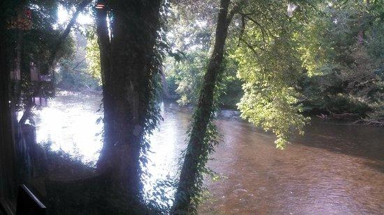 Danny Kay's: river1