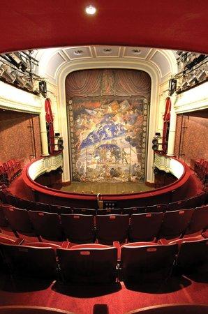 Royal & Derngate Theatre: Royal Auditorium