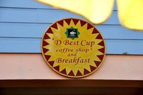 D Best Cup : D'Best Cup Sophers Hole West End