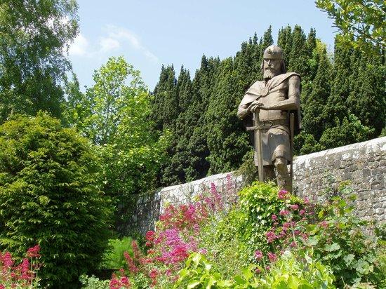 Shaftesbury Abbey Museum & Garden