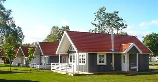 Regenbogen Boltenhagen: Our Scandinavian holiday homes