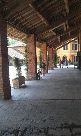 Gaggiano, Italien: -