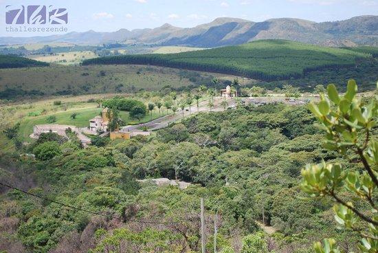 Parque Ecologico Quedas do Rio Bonito