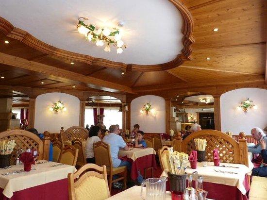 Hotel Italia: che mangiate!!!!!!!