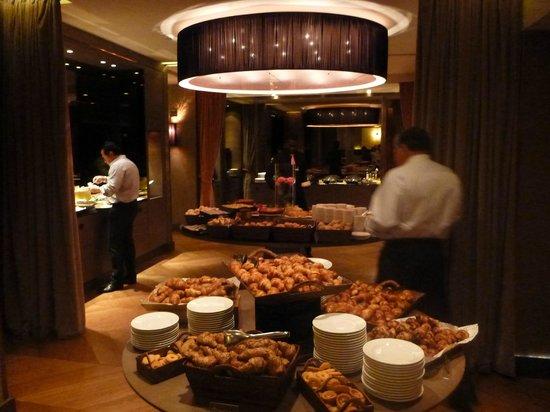 Rosa Grand Hotel Milan Tripadvisor