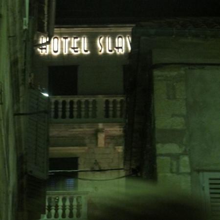 Hotel Slavija: hotel