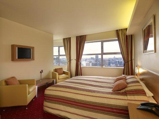 Hotel Bedford Londres