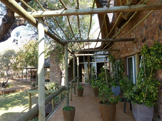 Marula Cottage Guest Lodge