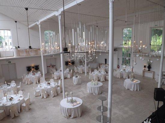 Matrimonio In Ristorante : Sala da pranzo foto di madonnina albergo ristorante